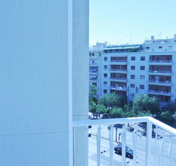 AthensPerio Μάμαλης Αναστάσιος