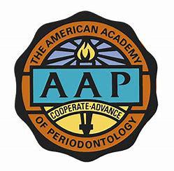 American Acadeny of Periodontology