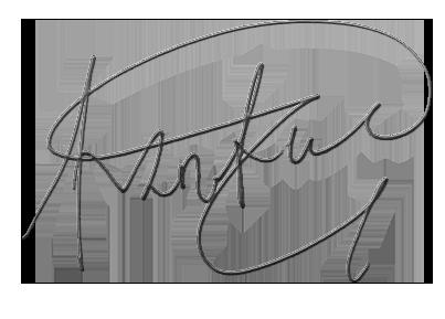 signaturem